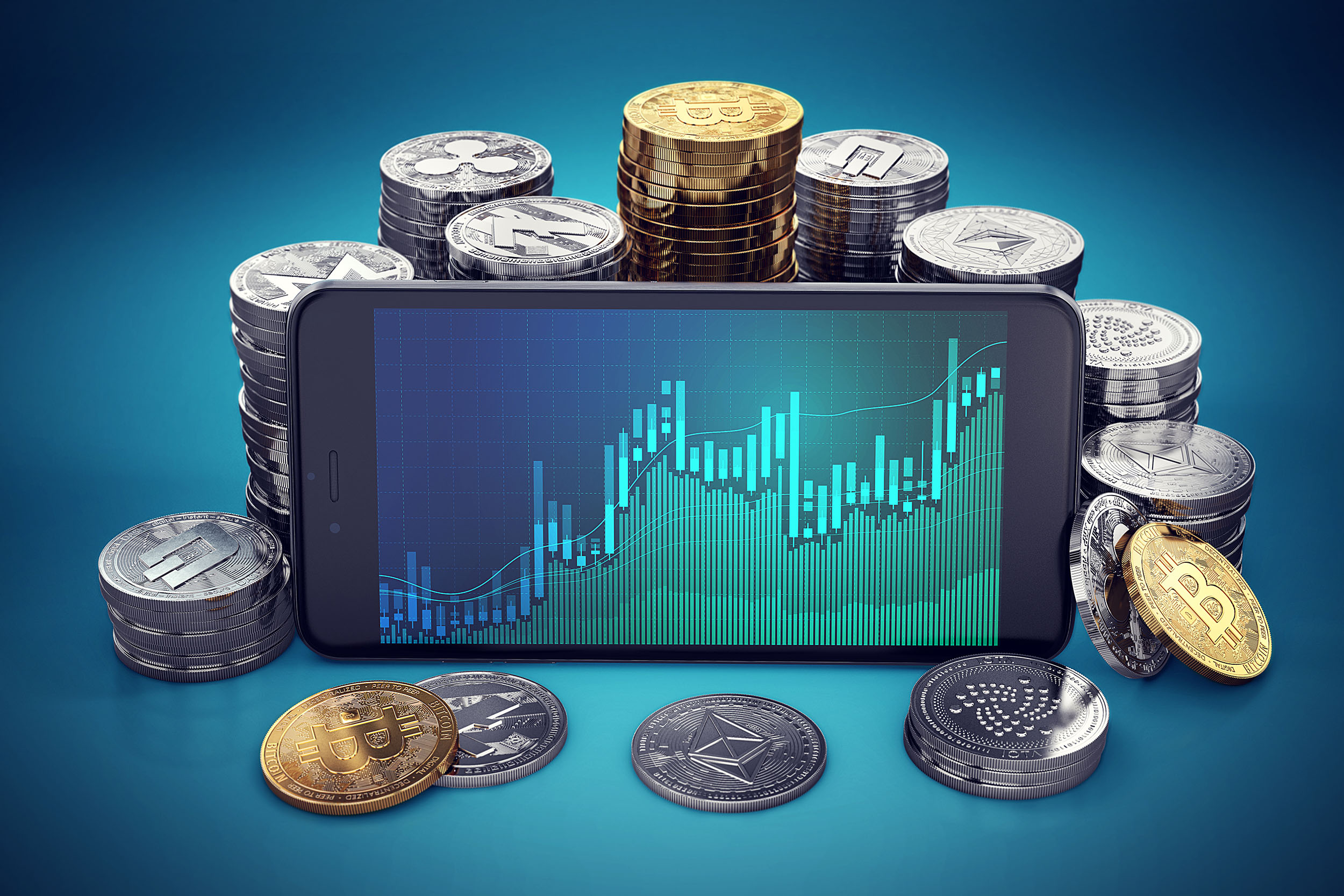 Crypto technical analysis 19.11.2018
